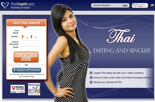 Thai dating services free-in-Paravera
