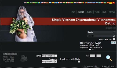 singlevietnam