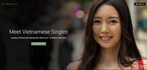 Vietnam dating site