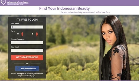 The Best Online Dating Sites in Indonesia 2018