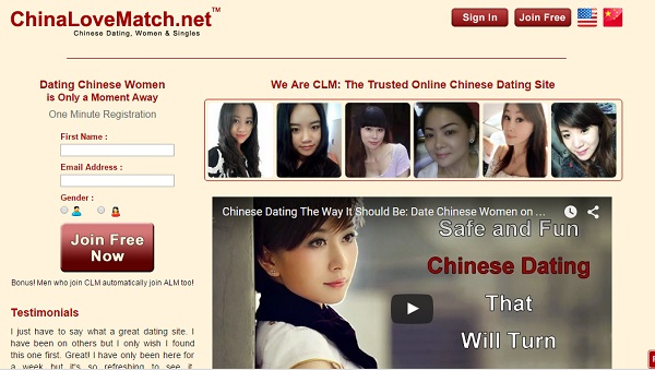 chinalovematch dating site