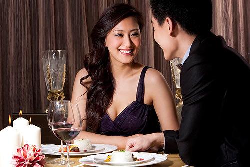asian în dating)