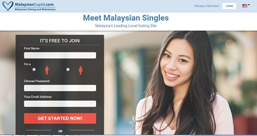 Malaysia dating sites