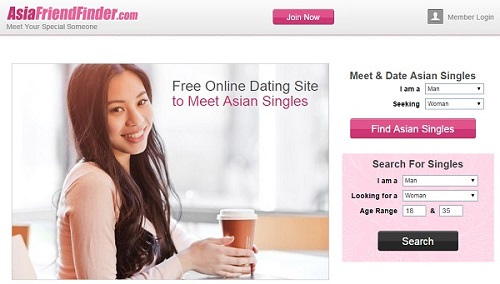 Online asian dating site — img 2