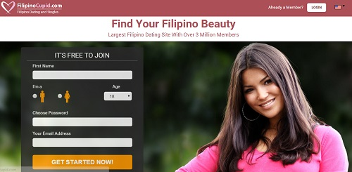 filipino cupid dating site