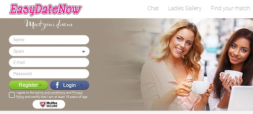 Free and easy dating sites