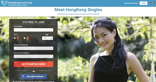 5 dating sites