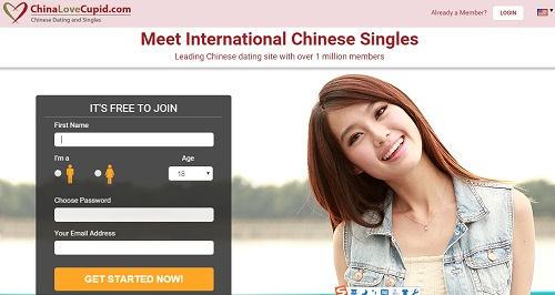 Number 1 Hookup Site In China