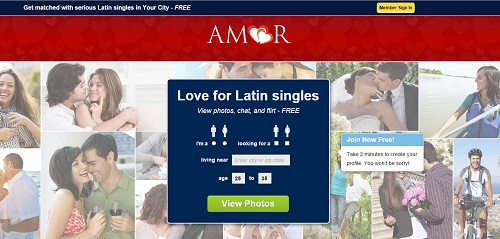 photo: latin dating life in