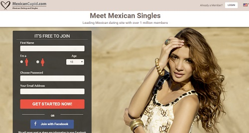 mexican cupid dating site