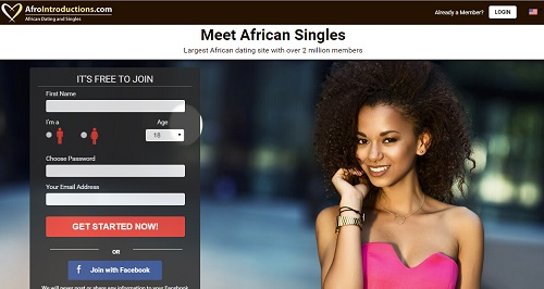 afrointroductions dating site