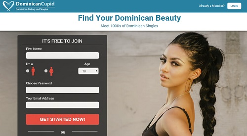 Latino dating sites