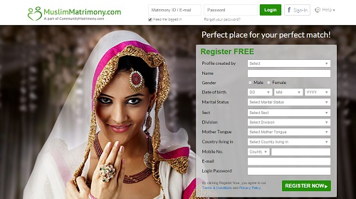 Muslim dating site for nigeria