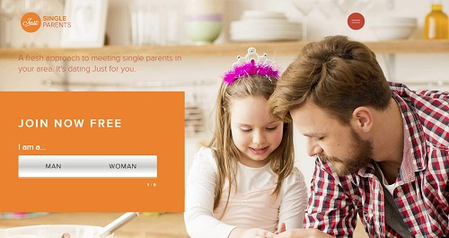 best dating website for single moms
