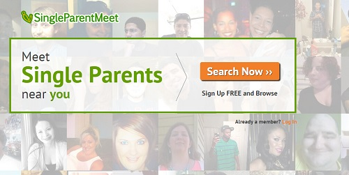 Single parents dating site in canada