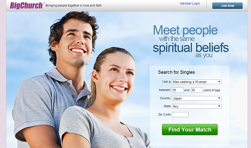 Singles search sites