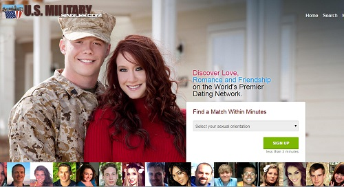 best military dating sites