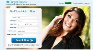 Top ten bbw-dating-sites