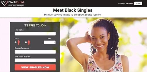 Free online black dating sites