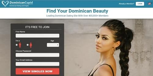 Dominican cupid dating site