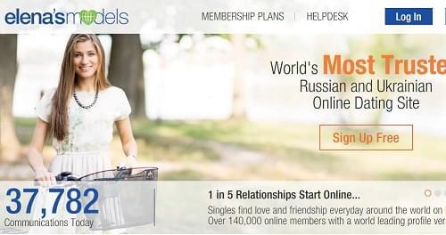 elenamodels dating site