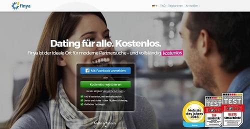 Most popular dating websites in germany
