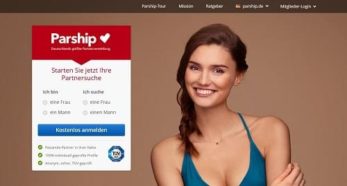 Top 5 dating site in germany
