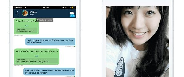 Best dating app vietnam